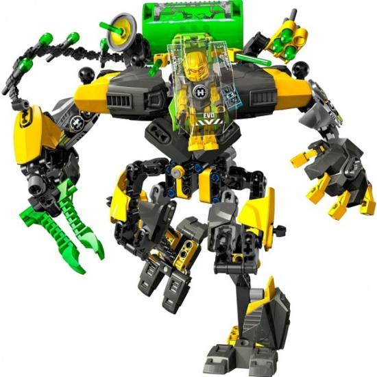лего картинки роботы