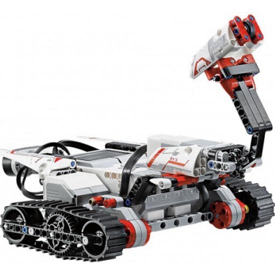 Lego mindstorms 31313 ev3 конструктор