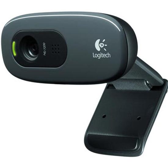 Веб-камера Logitech Webcam C270 HD — купить в интернет-магазине ОНЛАЙН ТРЕЙД.РУ