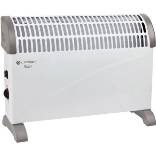 Электрический конвектор LORIOT Stark LHP-M 2000 — купить в интернет-магазине ОНЛАЙН ТРЕЙД.РУ