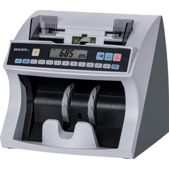 Счетчик банкнот MAGNER 35-2003 - купить в интернет магазине с доставкой, цены, описание, характеристики, отзывы