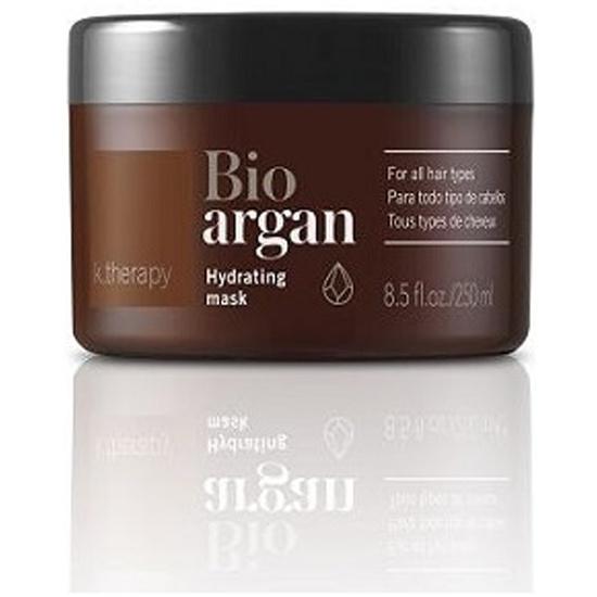 Маска для волос LAKME Bio-Argan Hydrating увлажняющая с аргановым маслом, 250мл — купить в интернет-магазине ОНЛАЙН ТРЕЙД.РУ