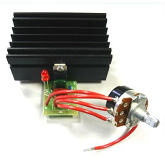 Регулятор мощности Мастер-Кит ВМ247, 2500Вт (11А)/ 220В - купить в интернет магазине с доставкой, цены, описание, характеристики, отзывы