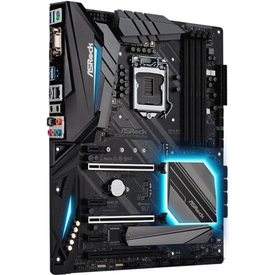 Материнская плата ASRock Z390 EXTREME4 (LGA1151v2, ATX) — купить в интернет-магазине ОНЛАЙН ТРЕЙД.РУ