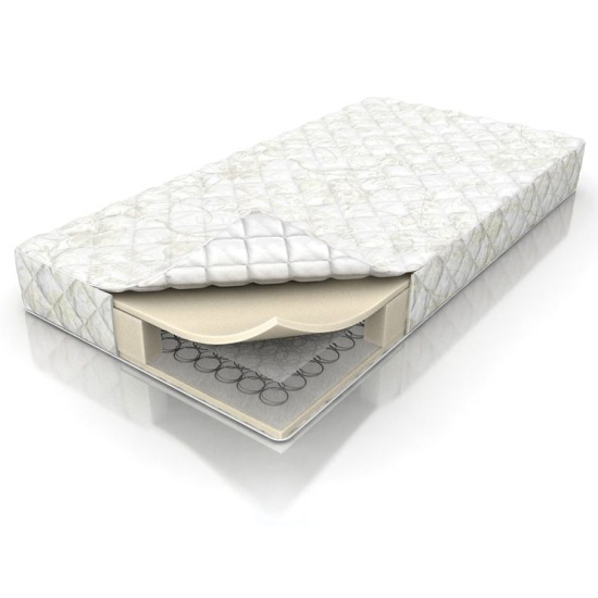 Матрас онлайн купить купить дешевле раскладушку с матрасом
