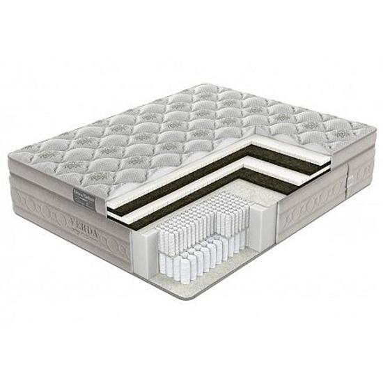 Boxspring Matras 180x210 : Матрас verda hi balance frostwork anti slip 180x210 u2014 купить в