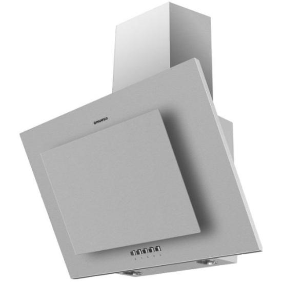 Кухонная вытяжка Maunfeld TOWER C 60 INOX УТ000001393 - купить по низкой цене в интернет-магазине ОНЛАЙН ТРЕЙД.РУ Казани