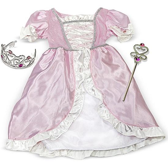 Карнавальный костюм MELISSA DOUG 4785 Принцесса Карнавальный костюм  MELISSA DOUG 4785 Принцесса 89b203a68bfeb