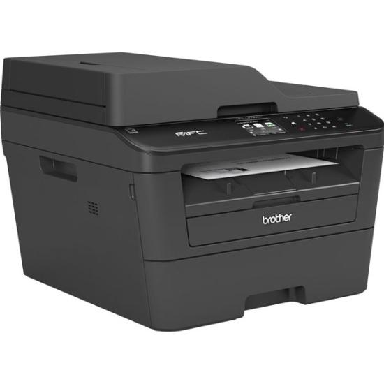 Лазерное МФУ Brother MFC-L2720DWR принтер/копир/сканер/факс лазерный — купить в интернет-магазине ОНЛАЙН ТРЕЙД.РУ