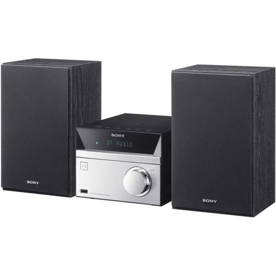 5b536e5a8ef9 Музыкальный центр Sony CMT-SBT20 Изображение 1 - купить в интернет магазине  с доставкой, ...