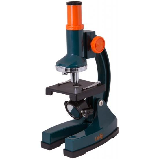 Микроскоп детский Levenhuk LabZZ M1 — купить в интернет-магазине ОНЛАЙН ТРЕЙД.РУ