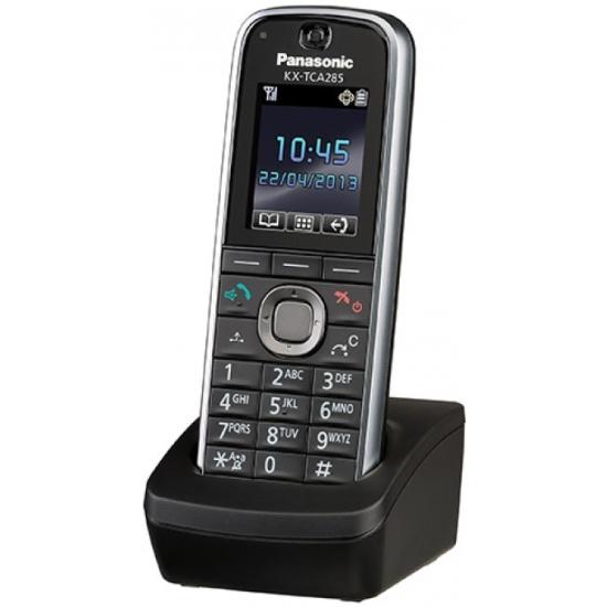 Микросотовый DECT-телефон Panasonic KX-TCA285RU — купить в интернет-магазине ОНЛАЙН ТРЕЙД.РУ