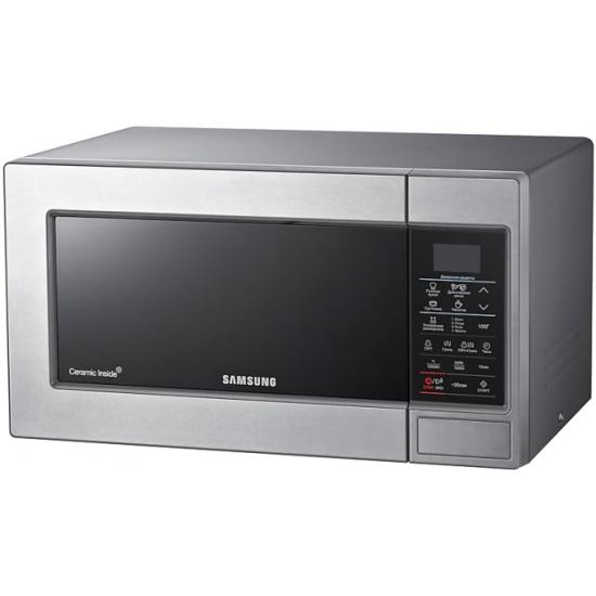 Микроволновая печь с грилем SAMSUNG GE-83MRTS GE83MRTS - купить по низкой цене в интернет-магазине ОНЛАЙН ТРЕЙД.РУ Казани