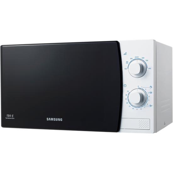Микроволновая печь Samsung ME81KRW-1- купить по низкой цене в интернет-магазине ОНЛАЙН ТРЕЙД.РУ Казани
