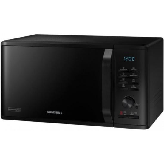 Микроволновая печь Samsung MG23K3515AK c грилем — купить в интернет-магазине ОНЛАЙН ТРЕЙД.РУ