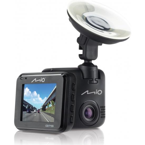 Автомобильный видеорегистратор Mio MiVue 765 - фото 6