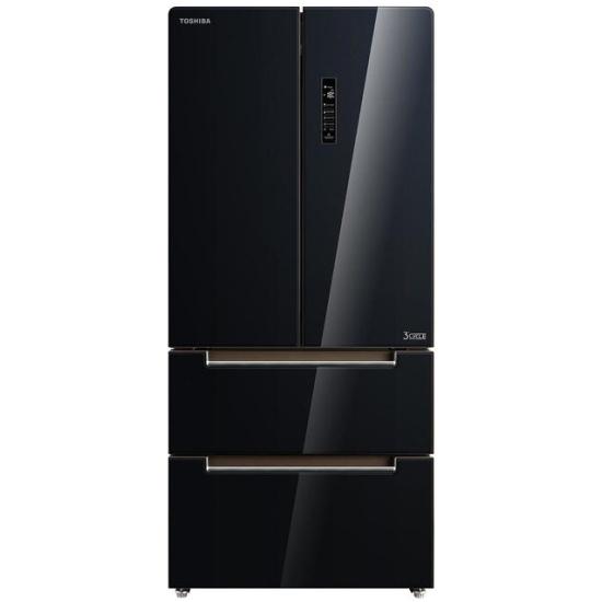 Холодильник TOSHIBA GR-RF532WE-PGJ(22) — купить в интернет-магазине ОНЛАЙН ТРЕЙД.РУ