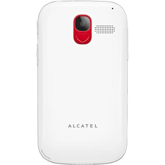 инструкция по эксплуатации телефона алкатель One Touch - фото 3