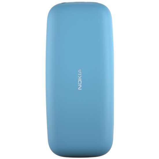 912a9dd355b99 Мобильный телефон Nokia 105 (TA-1010) Blue Изображение 3 - купить в интернет