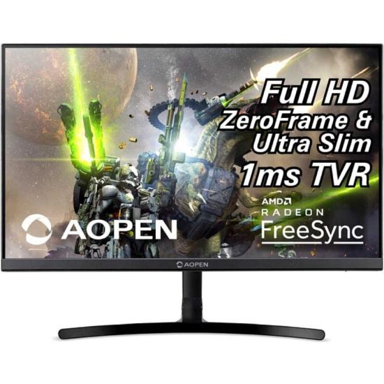 Игровой монитор Acer Aopen 24ML2Ybix 23.8 Black (UM.QM2EE.001) — купить в интернет-магазине ОНЛАЙН ТРЕЙД.РУ