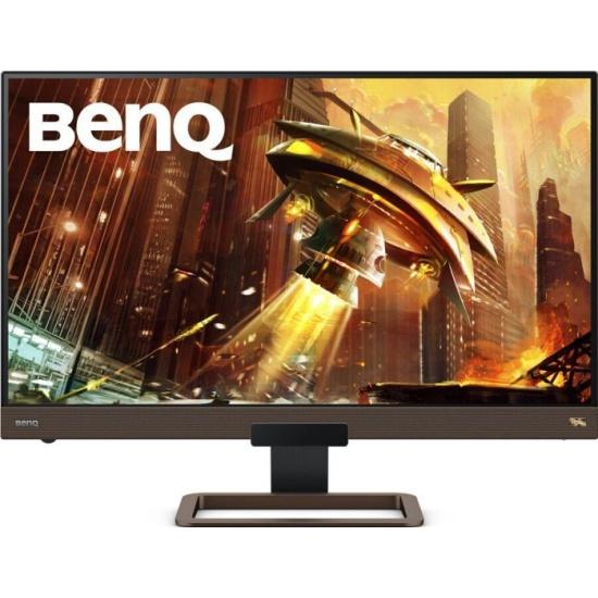 Монитор BenQ 27 EX2780Q Metallic Grey — купить в интернет-магазине ОНЛАЙН ТРЕЙД.РУ