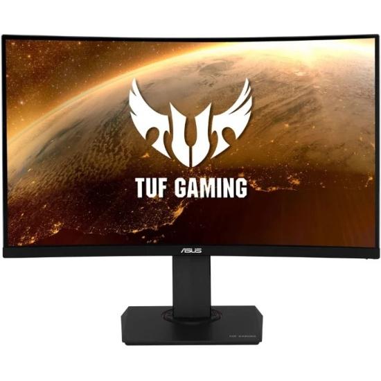 Монитор Asus 31,5 TUF Gaming VG32VQ Black 90LM04I0-B01170 - купить по выгодной цене в интернет-магазине ОНЛАЙН ТРЕЙД.РУ Санкт-Петербург