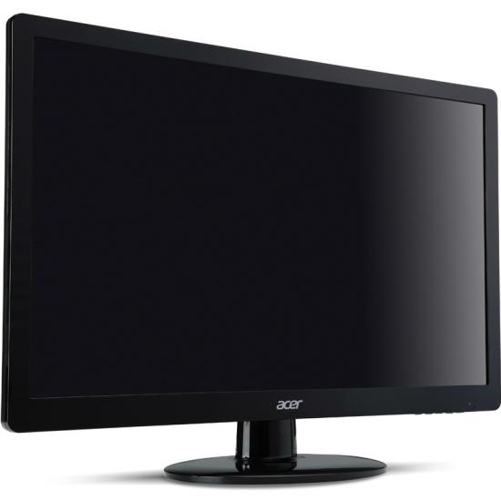 Монитор Acer S230HLBb Black