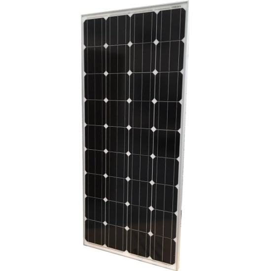 Монокристаллическая солнечная панель Delta SM 150-12-M — купить в интернет-магазине ОНЛАЙН ТРЕЙД.РУ