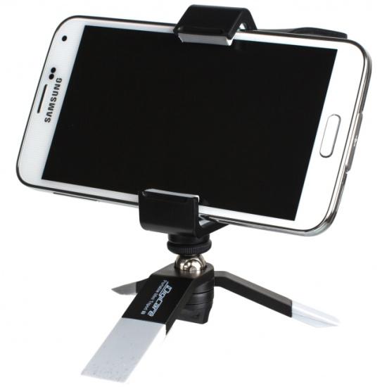 926bb110c1857 Мини-штатив для селфи DIGICARE Kit-S4Y, универсальный (держатель смартфона,  пульт