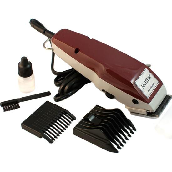 Ремонт машинки для стрижки волос мозер