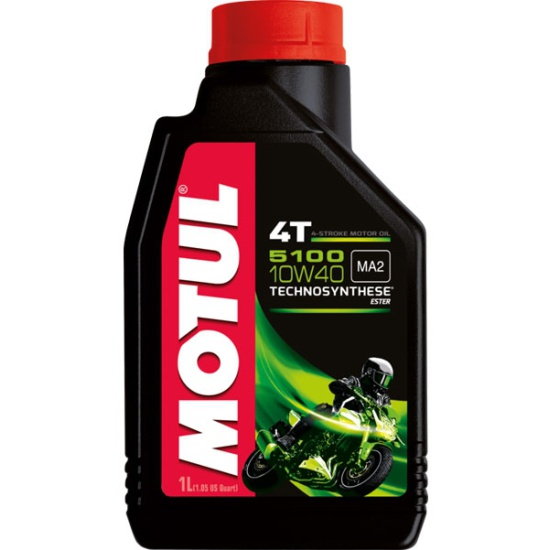 Моторное масло MOTUL 300 V 4T FL Road Racing 10w-40 1 л - фото 11