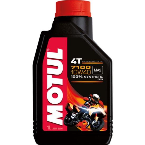 Моторное масло MOTUL 300 V 4T FL Road Racing 10w-40 1 л - фото 7