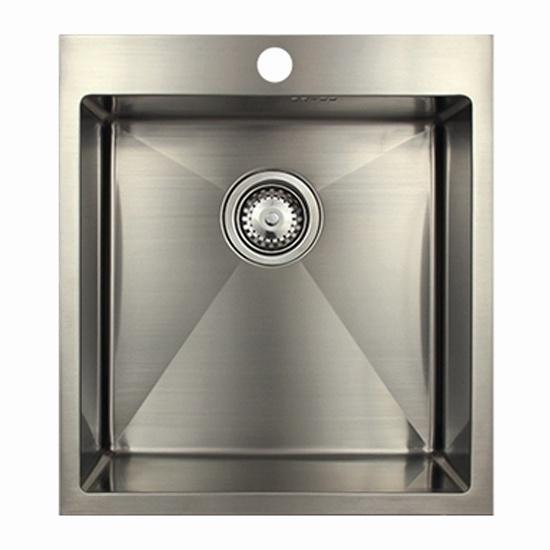 Кухонная мойка Seaman Eco Marino SMB-4550S.A- купить в интернет-магазине ОНЛАЙН ТРЕЙД.РУ в Ижевске.