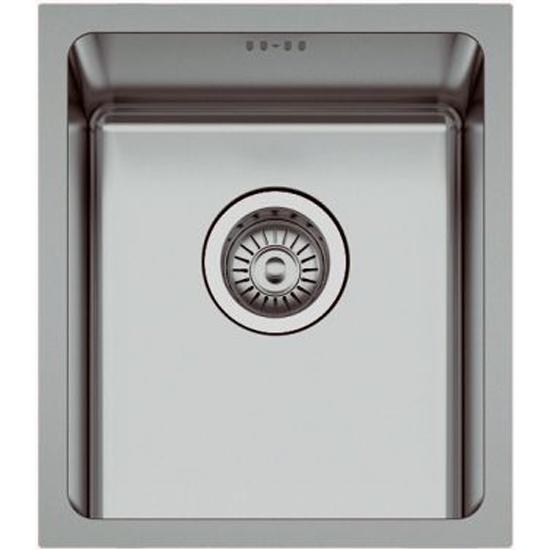 Кухонная мойка Seaman Eco Roma SMR-4438A.A- купить в интернет-магазине ОНЛАЙН ТРЕЙД.РУ в Ижевске.