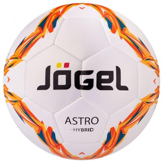 Мяч футбольный JOGEL JS-760 Astro №5 — купить в интернет-магазине ОНЛАЙН ТРЕЙД.РУ