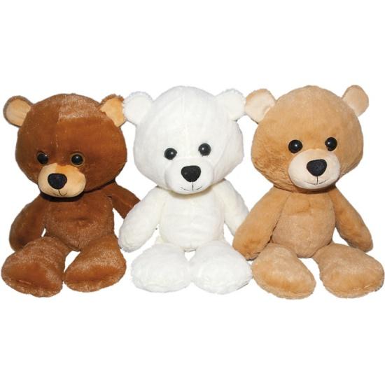 Мягкая игрушка FANCY MBA01 Мишка Барри — купить в интернет-магазине ОНЛАЙН ТРЕЙД.РУ