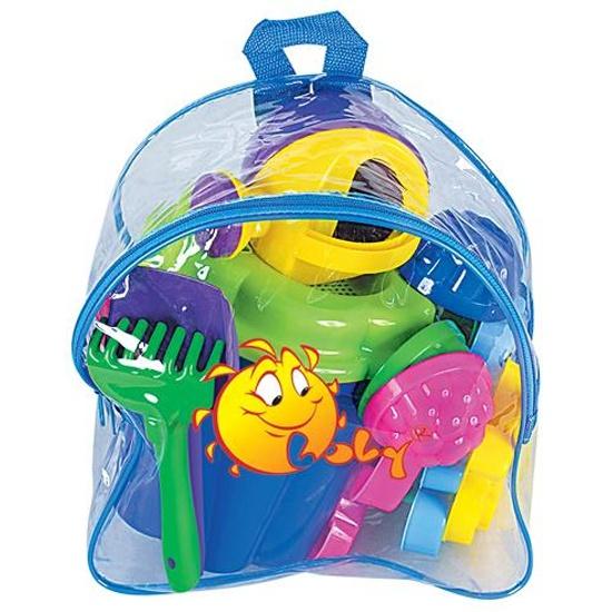 Набор 168 в рюкзаке полесье рюкзак rocawear