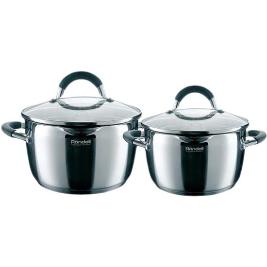 Набор посуды Rondell RDA-563, 6 предметов
