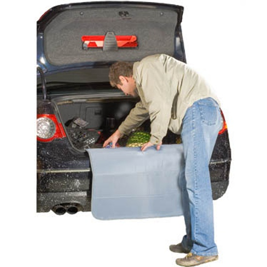 Органайзер в багажник Comfort Address