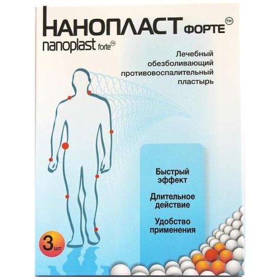 Нано пластырь тазобедренный сустав искривление суставов при диабетическая