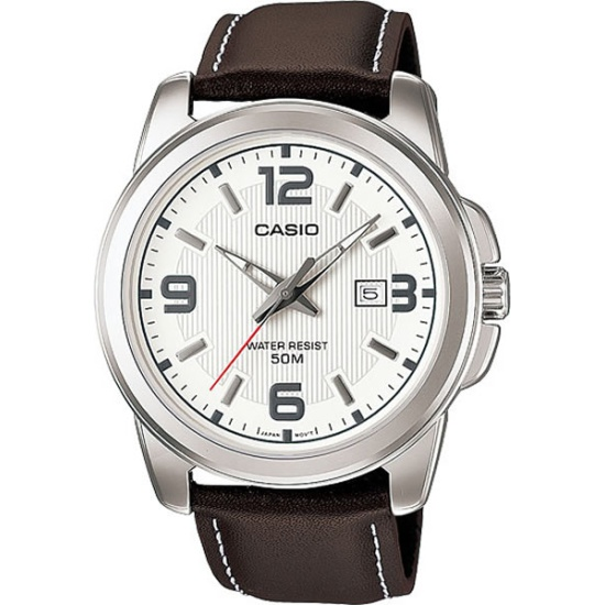 f39f06cb Наручные часы CASIO MTP-1314PL-7A CASIO COLLECTION - купить в интернет  магазине с