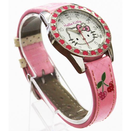 Наручные часы HELLO KITTY 41226 - купить в интернет магазине с доставкой 6e76a746f60e0