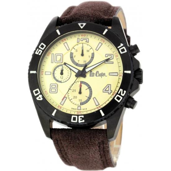 наручные часы Lee Cooper Lc 23g C Norwich купить в интернет