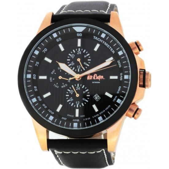 наручные часы Lee Cooper Lc 53g B Hawk купить в интернет магазине