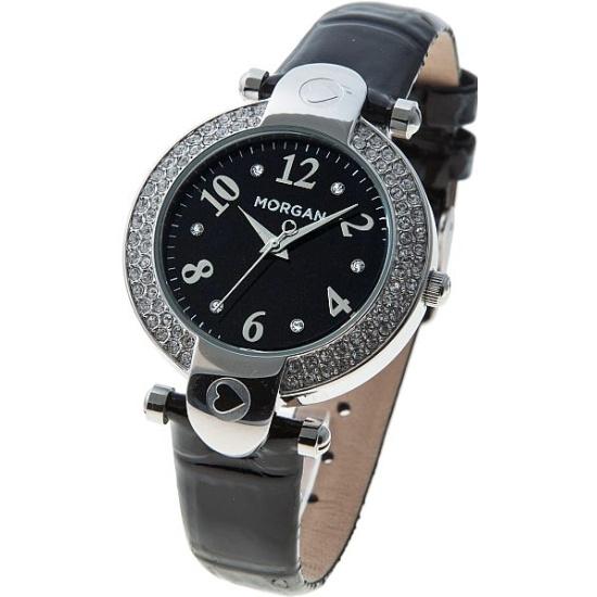 Женские часы Morgan M1259WG Мужские часы Kenneth Cole 10020813