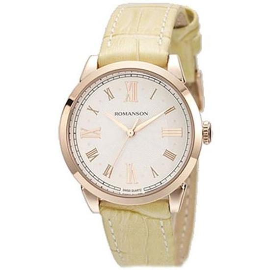 Женские часы Romanson RL3201LR(WH)IV Женские часы Boccia Titanium 3264-02