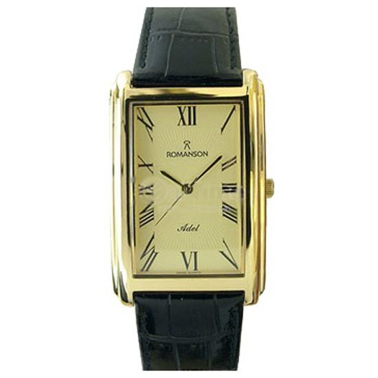 a9bb30c435d5 Наручные часы ROMANSON TL0110MX1GA81G (TL0110 XG GD), мужские ...