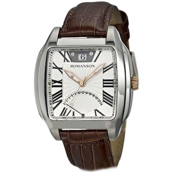 Часы Romanson TL1273MJ(WH)BN Часы Bruno Sohnle 17-12097-245