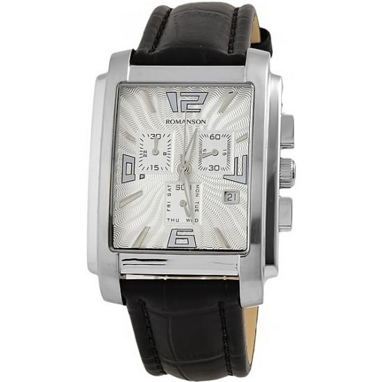 Купить часы romanson в тюмени часы на газоразрядных индикаторах купить минск