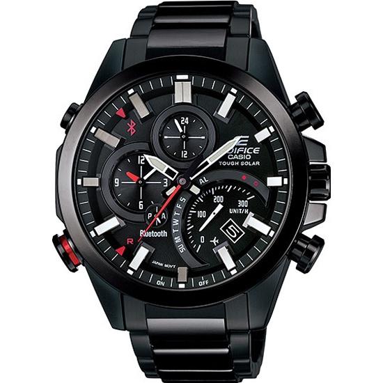 Наручные часы CASIO EQB-501DC-1A - купить в интернет магазине с доставкой, 537c418cf0f